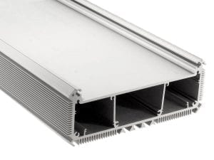 LED Aluminiumprofil SVETOCH NEW