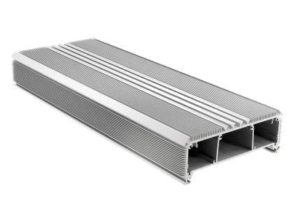 LED Aluminiumprofil SVETOCH NEW für industrielle LED Beleuchtung