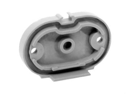 Innenseite Endkappe SVETOCH MINI für LED-Aluminium-Profil SVETOCH MINI