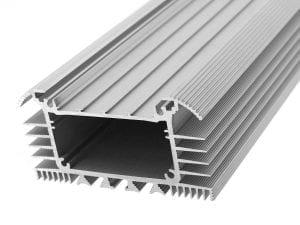 Perfil de aluminio LED SVETOCH UNIVERSE