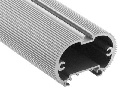 Führungsschiene zur Befestigung - LED Aluminium Profil SVETOCH MINI für Industrie und Gewerbe