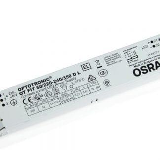 LED Treiber OSRAM Optotronic OF FIT 50/220-240/350 D L für LED Beleuchtung