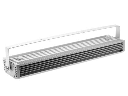 LED Leuchte aus dem Aluminiumprofil UNIVERS mit hoher Wärmeableitung