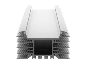 Perfil de aluminio LED SVETOCH INDUSTRY