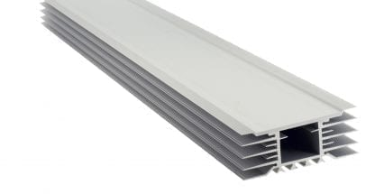 LED-Aluminium-Profil SVETOCH STRADA mit hoher Wärmeableitung für High-Power-LED Module