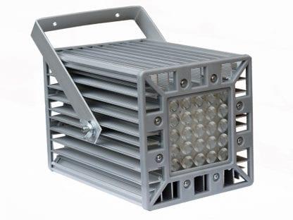 Hochleistungs-LED-Leichte aus Komponenten der Serie SVETOCH PROFI