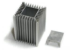 Perfil de aluminio LED SVETOCH PROFI