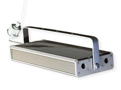 Anwendungsbeispiel Hochleistungs-LED-Leuchte aus Komponenten der Serie SVETOCH SVETOCH für den Einsatz in Industrie, Gewerbe, Hallen und LED-Beleuchtung in Indoor und Outdoor