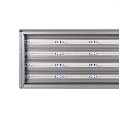 High-Power-LED-Streifen in LED-Leuchte aus LED-Komponenten der Serie SVETOCH SVETOCH