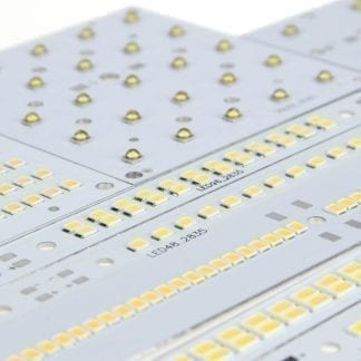 LED-Streifen und Module