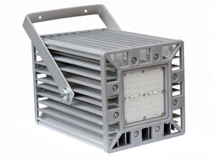 Hochleistung-LED-Leuchte aus den Komponenten der Serie SVETOCH PROFI