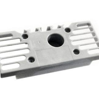 Außenansicht Endkappe für Aluminiumprofil SVETOCH STRADA
