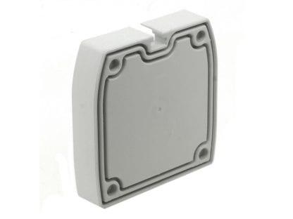 Profil-Endkappe SVETOCH LINE für Indoor LED-Beleuchtung
