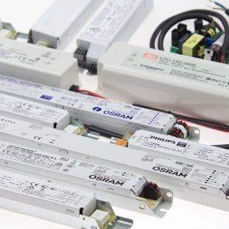 LED Treiber und Betriebsgeräte
